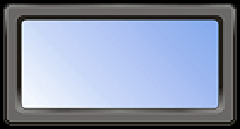 "Window ""Rectangular"" Image"